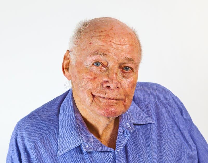 Download Портрет ся счастливых пожилых людей Стоковое Фото - изображение насчитывающей вызревание, adulteration: 40578820