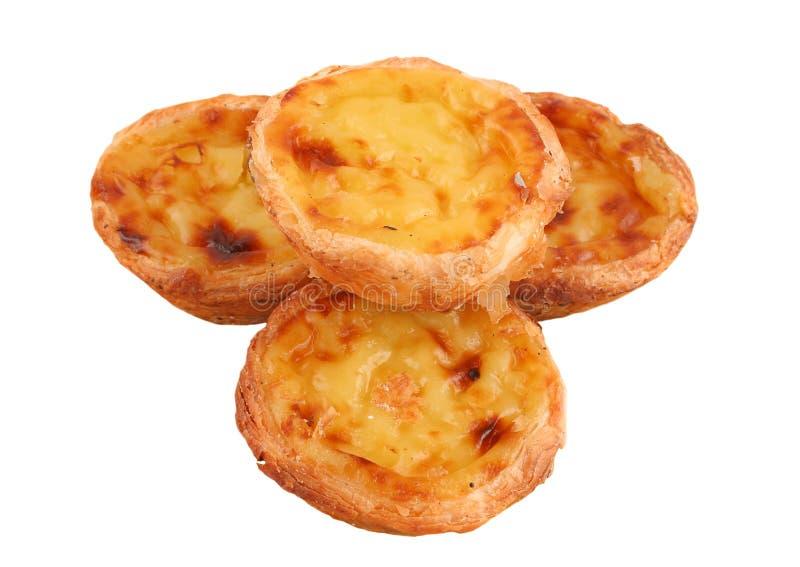 португалка flaky печенья стоковая фотография rf