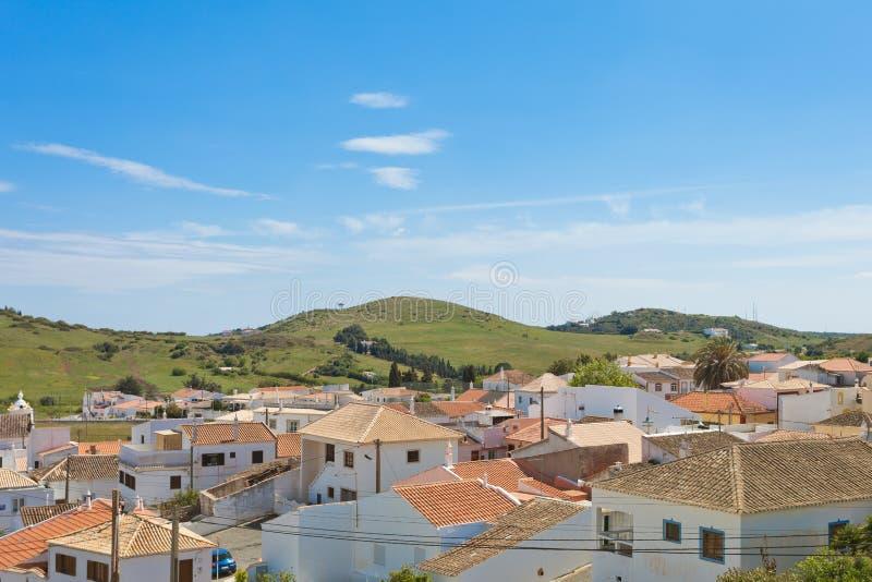 Португалия - Budens стоковые изображения rf