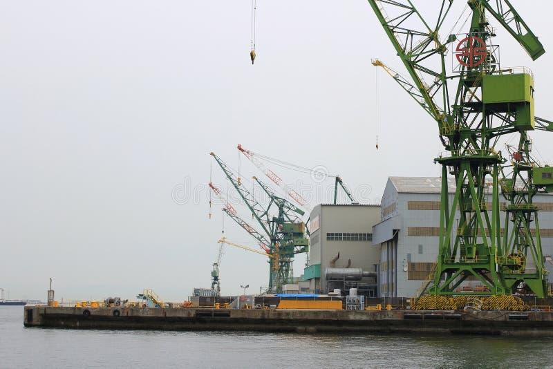 Download Порт Кобе, Япония редакционное изображение. изображение насчитывающей sightseeing - 81807440
