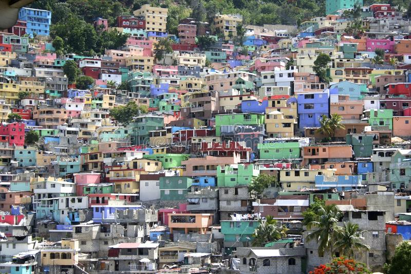 Порт-au-принц стоковые изображения