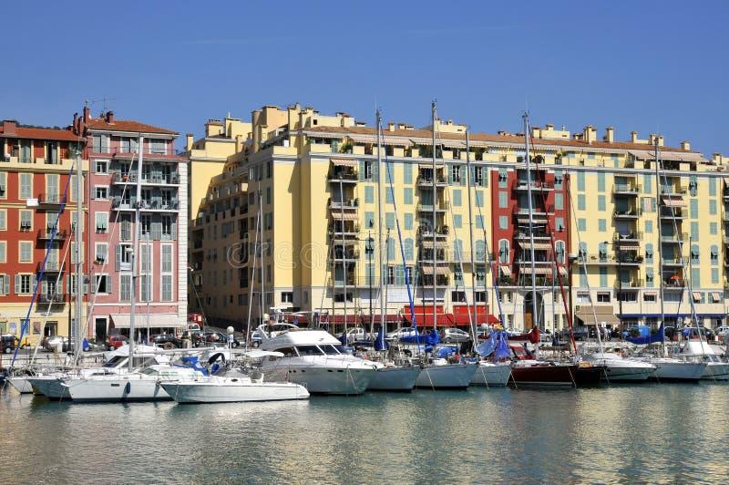порт de Франции славный стоковые изображения rf