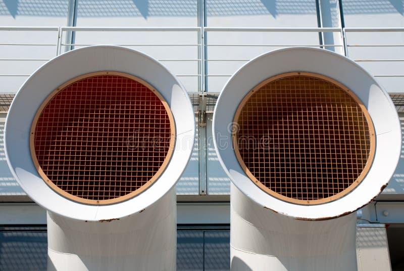 порт genoa стыковки детали стоковая фотография rf