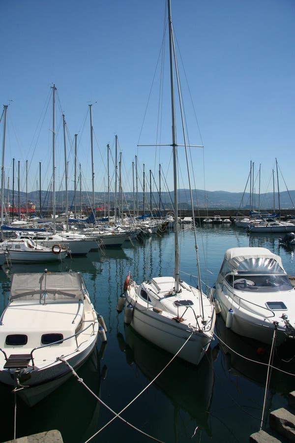 Download Порт Muggia редакционное фото. изображение насчитывающей лето - 41653386