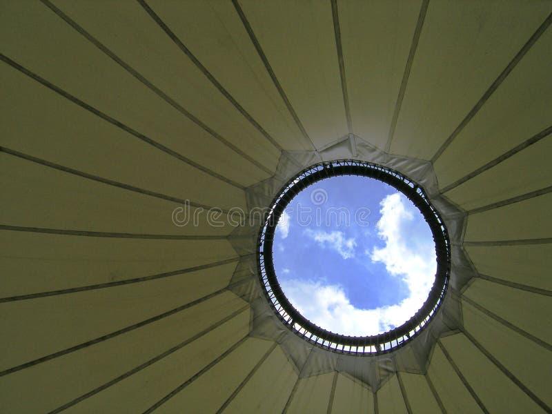 посмотрите небо стоковые фото