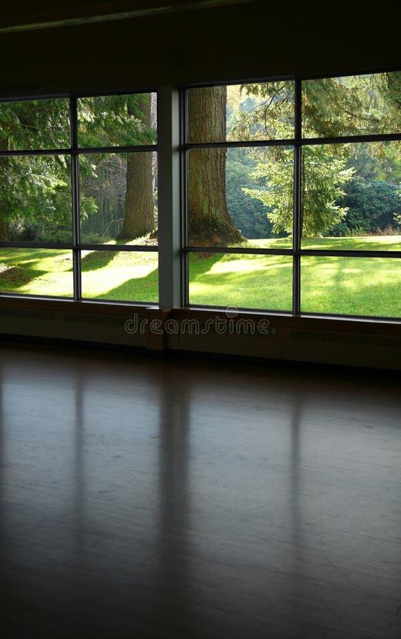 посмотрите окно стоковое изображение rf