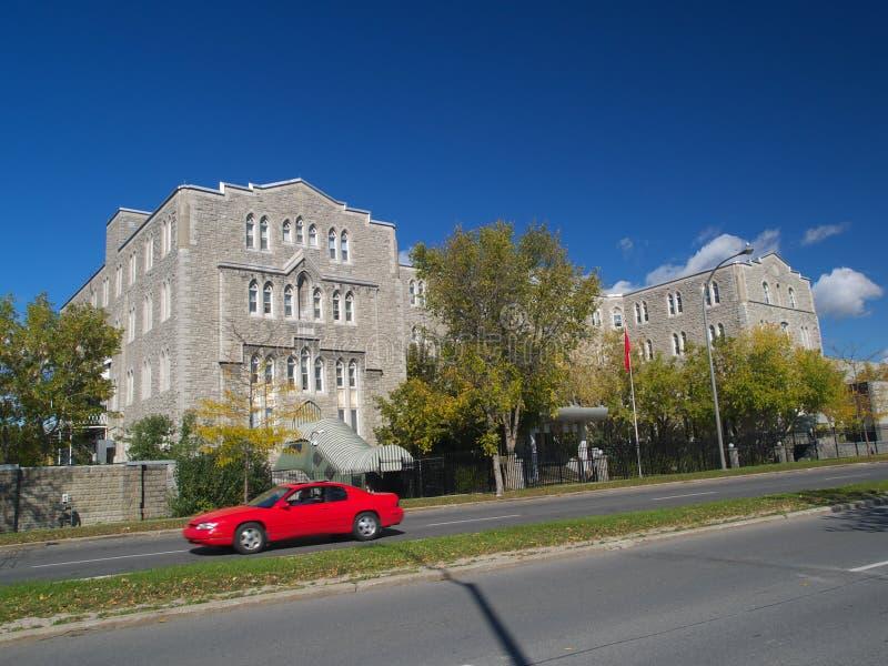 посольство стоковая фотография