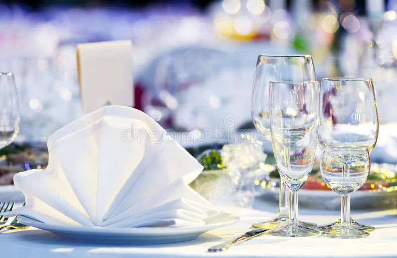 поставлять еду близко установленная таблица вверх стоковая фотография rf