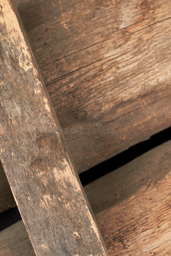 Постаретая предпосылка деревянных доск стоковое фото