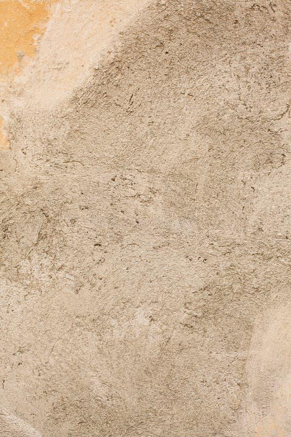 Постаретая предпосылка стены улицы, текстура стоковая фотография