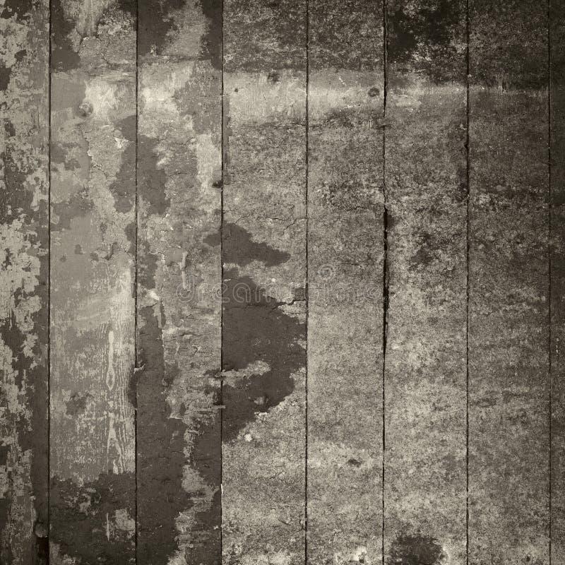 постаретая стена предпосылки покрашенная grunge деревянная стоковые изображения rf