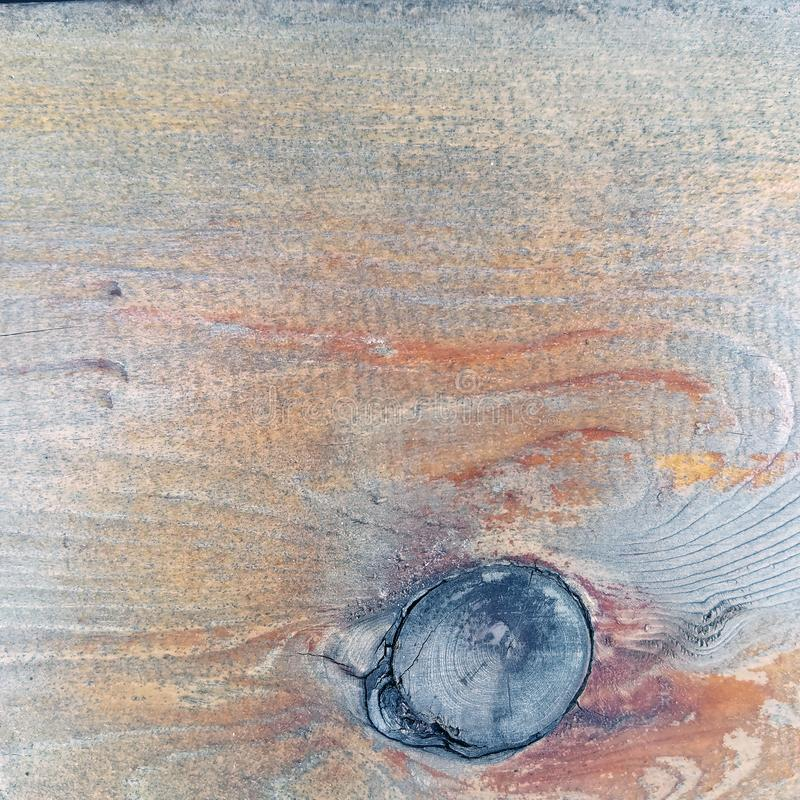 Постаретая grungy деревенская деревянная текстура предпосылки стоковое изображение