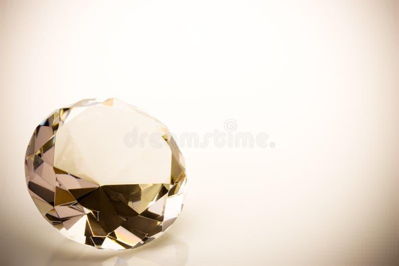 постаретый диамант стоковые изображения rf