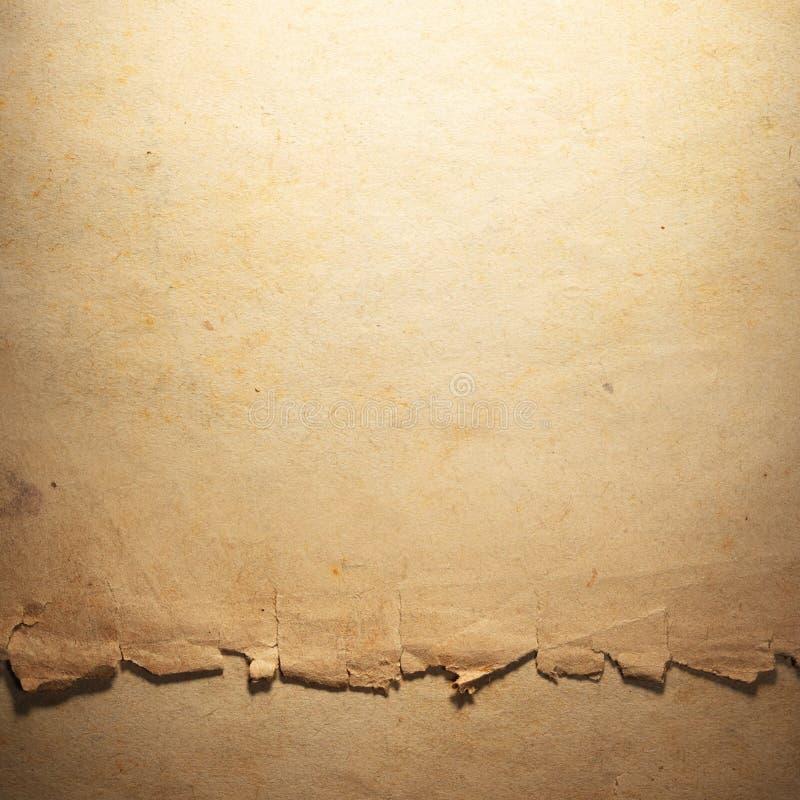 постаретый сбор винограда текстуры первоначально бумаги предпосылки старый сбор винограда текстуры первоначально бумаги предпосыл стоковое изображение rf