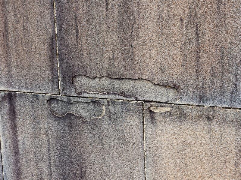 Постаретый смотреть на песчаника стоковое изображение rf