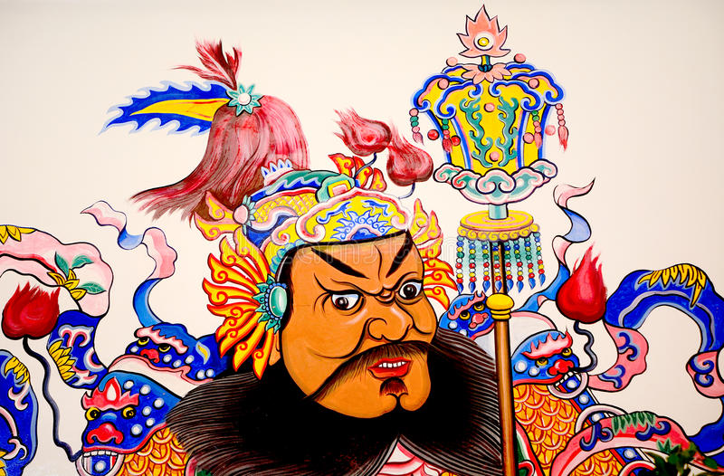 построенная китайская община предназначила наземного ориентира kuala hou богини расположенный ярусами виска мати 6 lumpur Малайзи стоковые фото