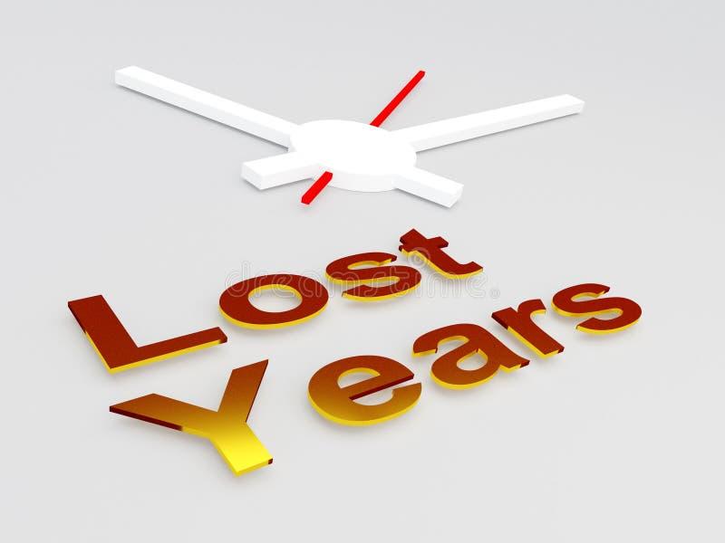 Download Потерянные леты концепции иллюстрация штока. иллюстрации насчитывающей управление - 81814928