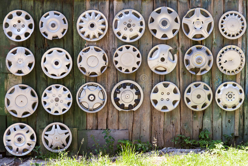 Потерянные крышки стоковое фото rf