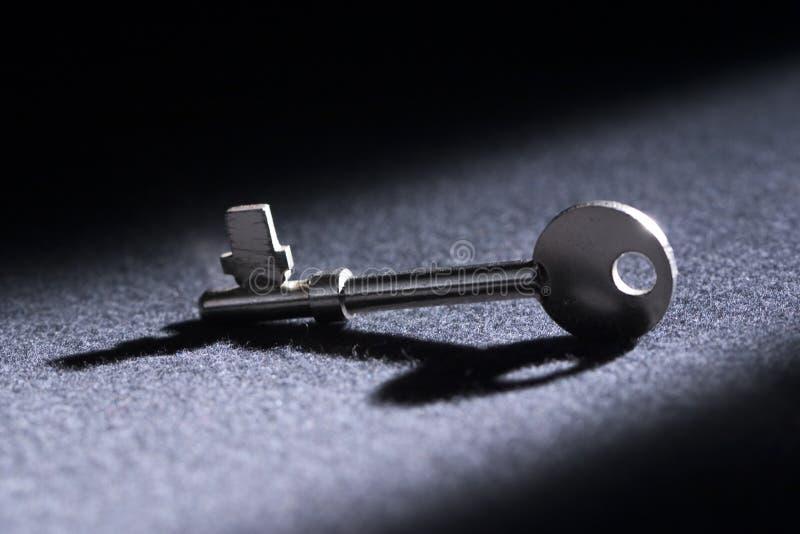 потерянный ключ стоковые изображения rf
