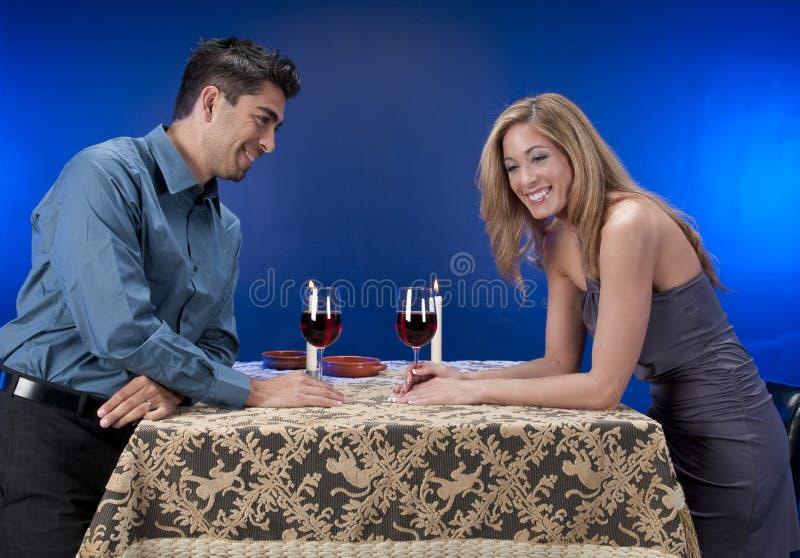 потеха некоторое вино стоковое фото