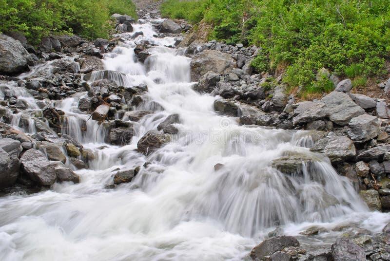 Поток Колорадо стоковая фотография