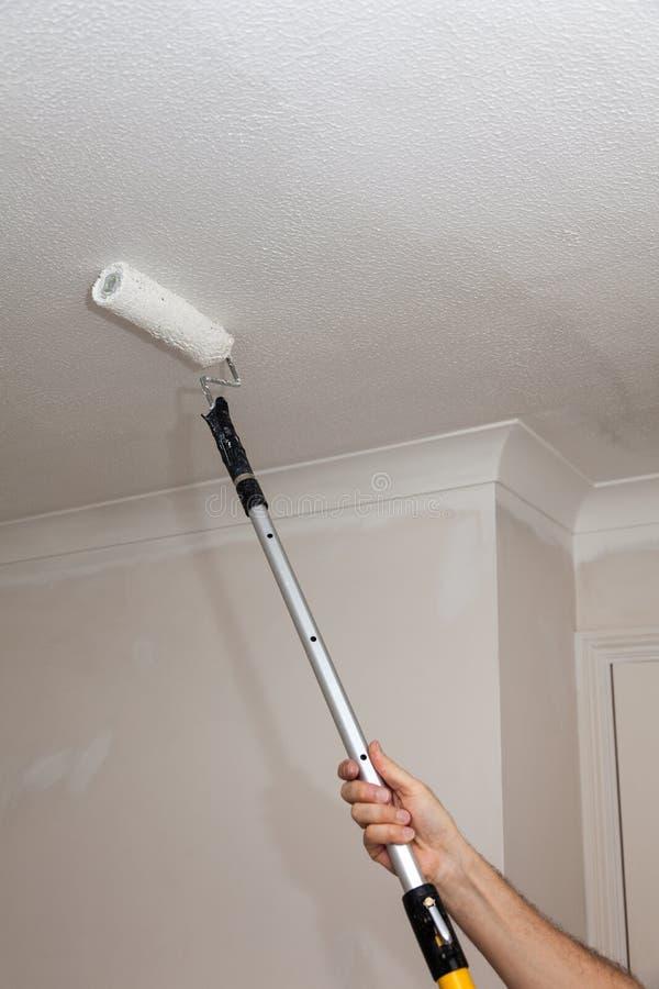 Download Потолок картины стоковое изображение. изображение насчитывающей персона - 37929471