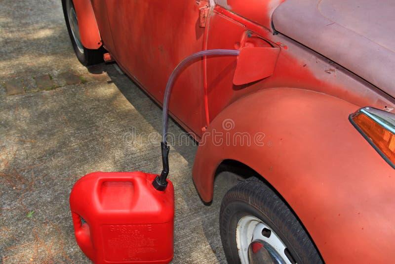 похищение газа стоковые фотографии rf