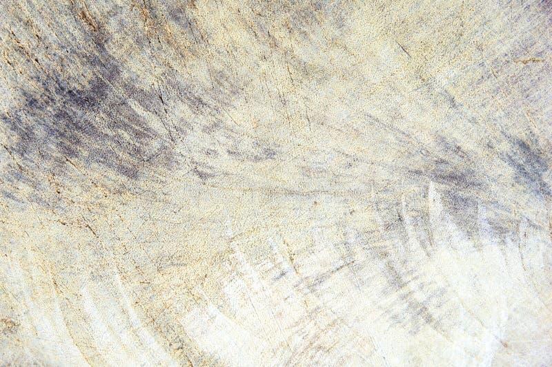 поцарапанная старая доска мясников стоковое изображение rf