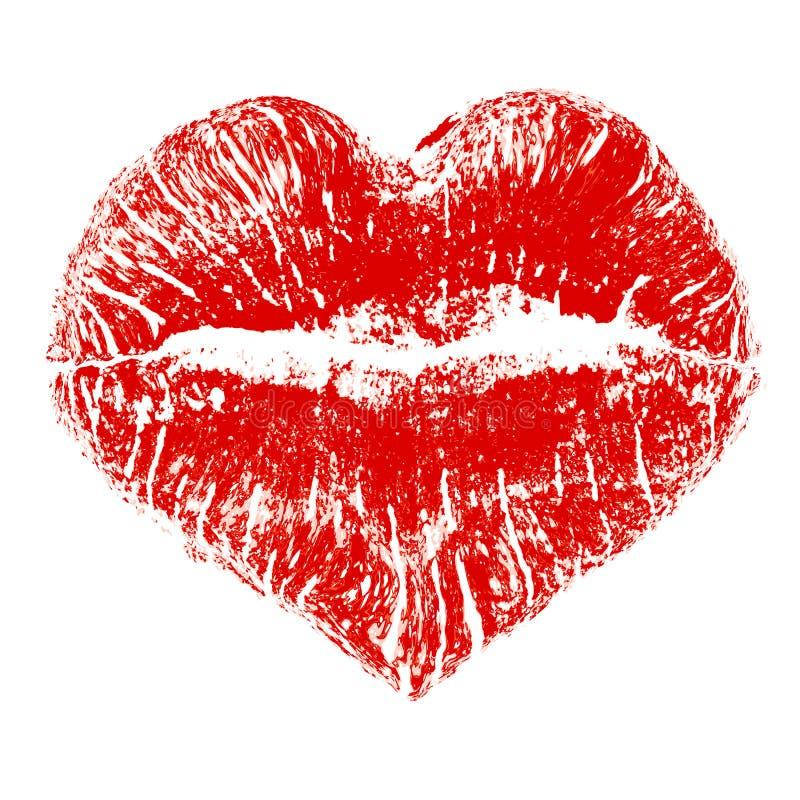 картинка губы поцелуй в сердце решили купить
