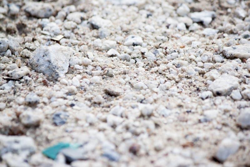 Почва и камень природы стоковое изображение