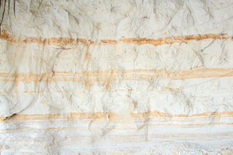 почва слоя стоковое изображение
