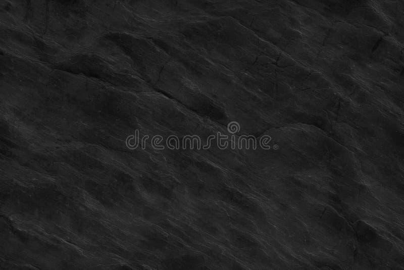 Почерните каменную предпосылку Темный - серый конец текстуры вверх по высококачественному стоковая фотография rf