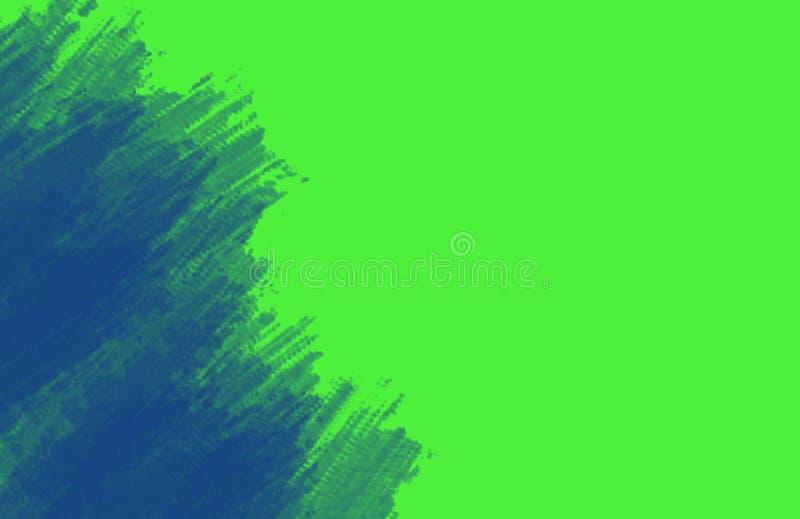 Почистьте предпосылку щеткой цвета, современный и элегантный бесплатная иллюстрация