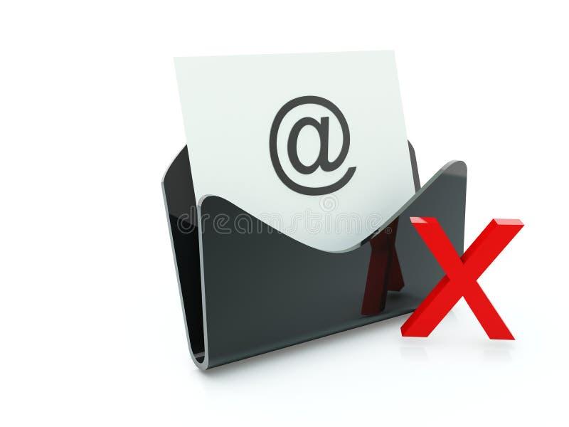 почта иконы delete бесплатная иллюстрация
