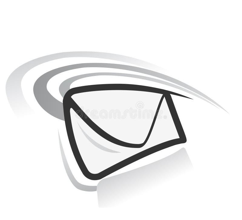 почта иконы e бесплатная иллюстрация