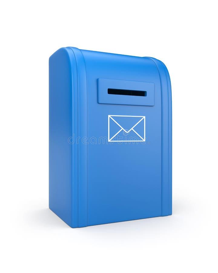 почтовый ящик бесплатная иллюстрация