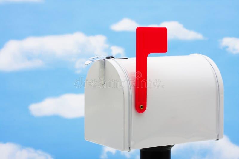 Download почтовый ящик стоковое изображение. изображение насчитывающей внутрь - 6851881