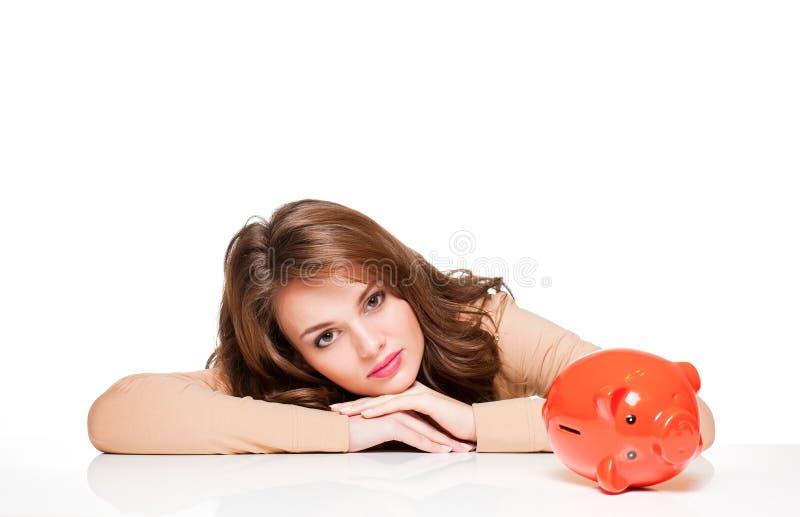 Пощадите ваши деньги. стоковая фотография rf