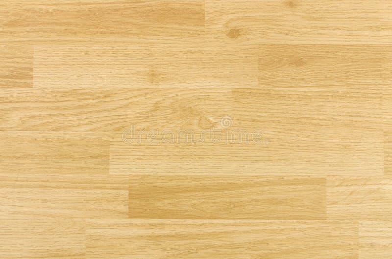 Пол баскетбольной площадки клена твёрдой древесины осмотренный сверху стоковое фото rf