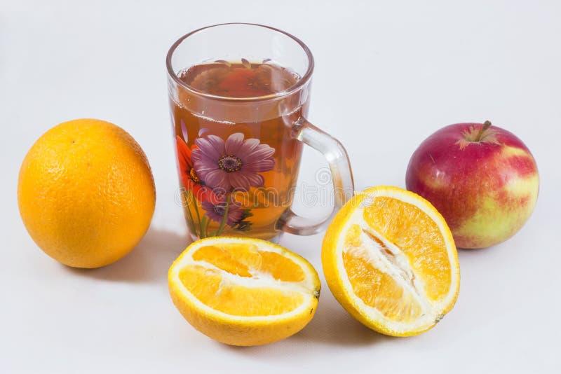 Полезное питье стоковая фотография rf
