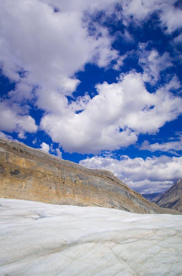 Download Поле льда Колумбии на канадских скалистых горах, и взгляд ледника Стоковое Изображение - изображение насчитывающей поле, альбатроса: 81805453