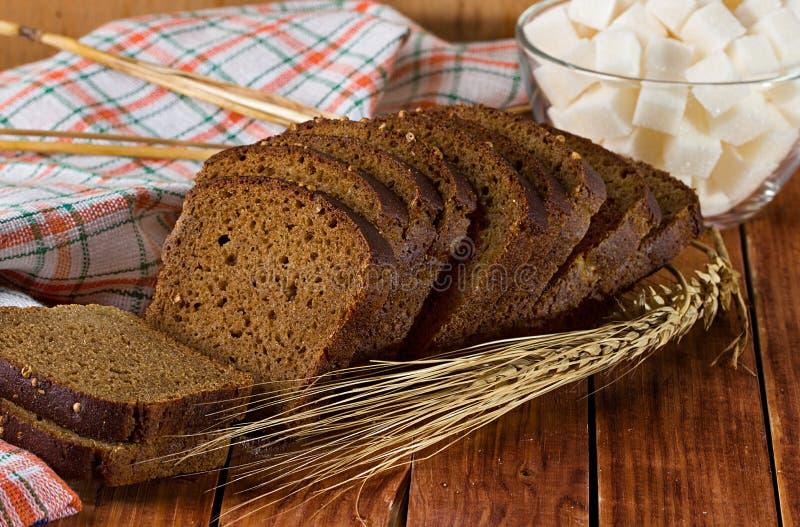 Download поднимающее вверх хлеба близкое Стоковое Фото - изображение насчитывающей бульвара, лакомка: 40591912