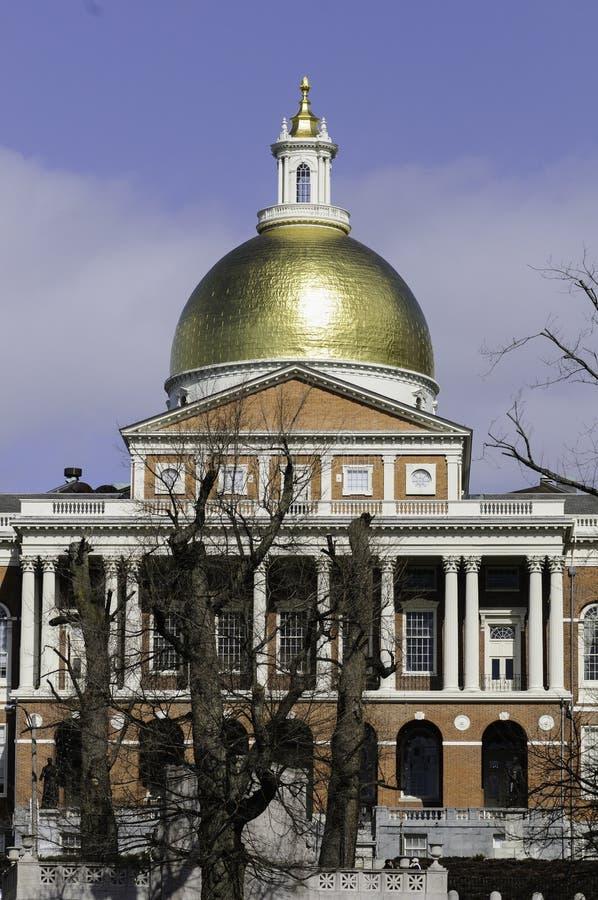 Download положение Massachusetts дома Редакционное Фотография - изображение насчитывающей историческо, купол: 81805522