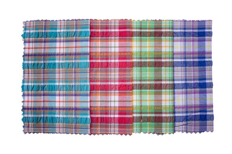 Полоса ткани стоковая фотография rf