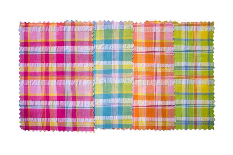 Полоса ткани стоковая фотография