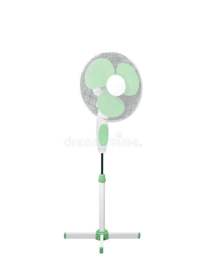 пол электрического вентилятора иллюстрация вектора