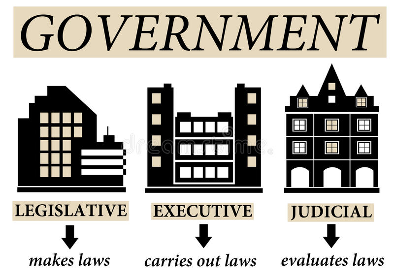 Правительство бесплатная иллюстрация
