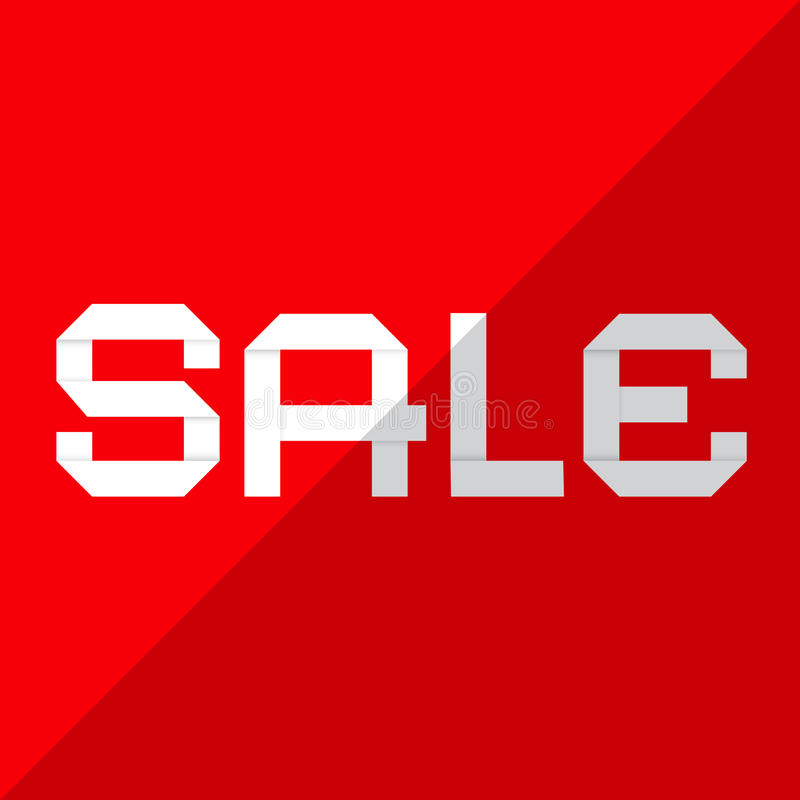 Правовой титул вектора продажи бесплатная иллюстрация
