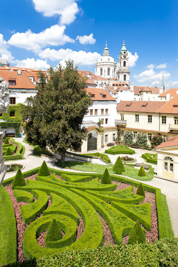 Прага, Чешская Республика стоковые фотографии rf