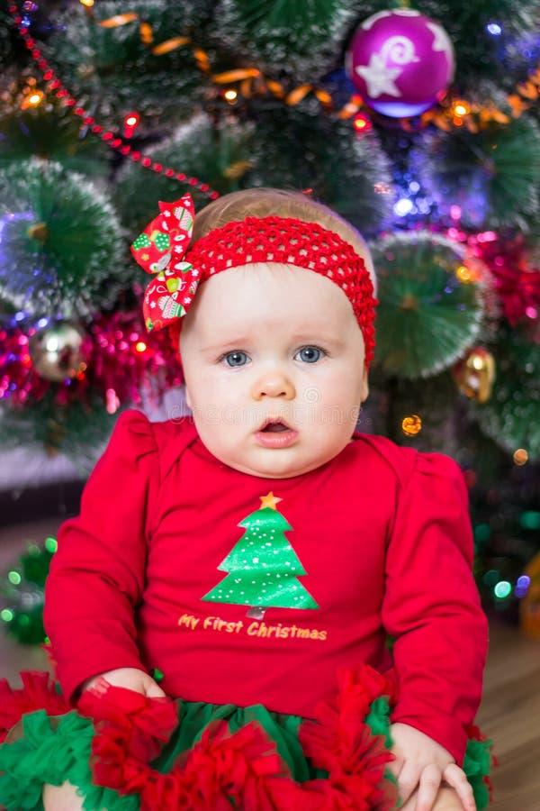 Праздники ` s Нового Года Праздники рождества стоковое фото